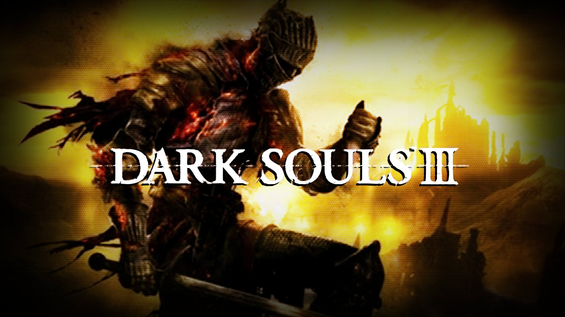 Dark Souls 3 : 20 min de gameplay [TGS 2015]