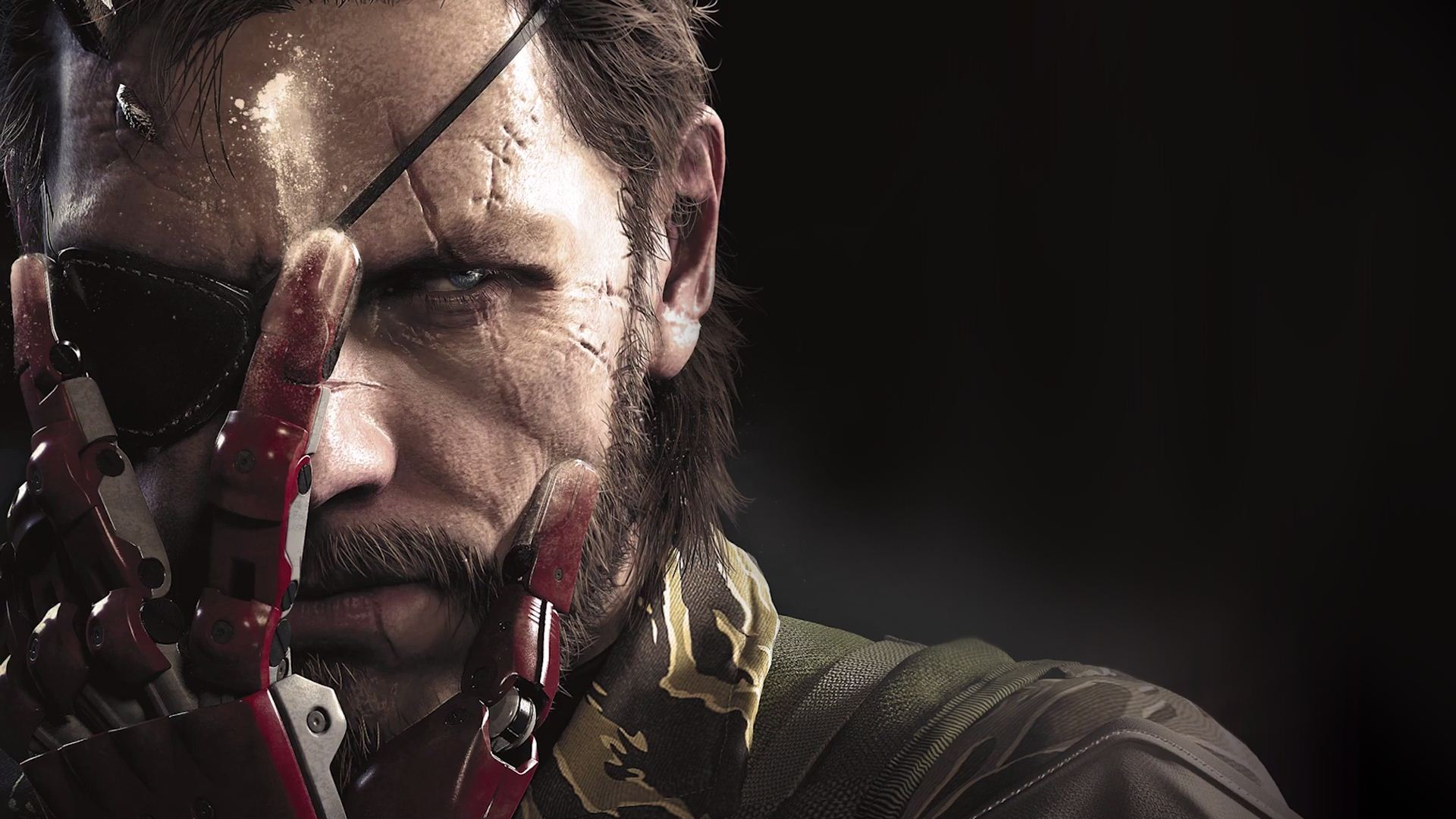 Metal Gear Solid V : The Phantom Pain / DLC à venir [TGS 2015]