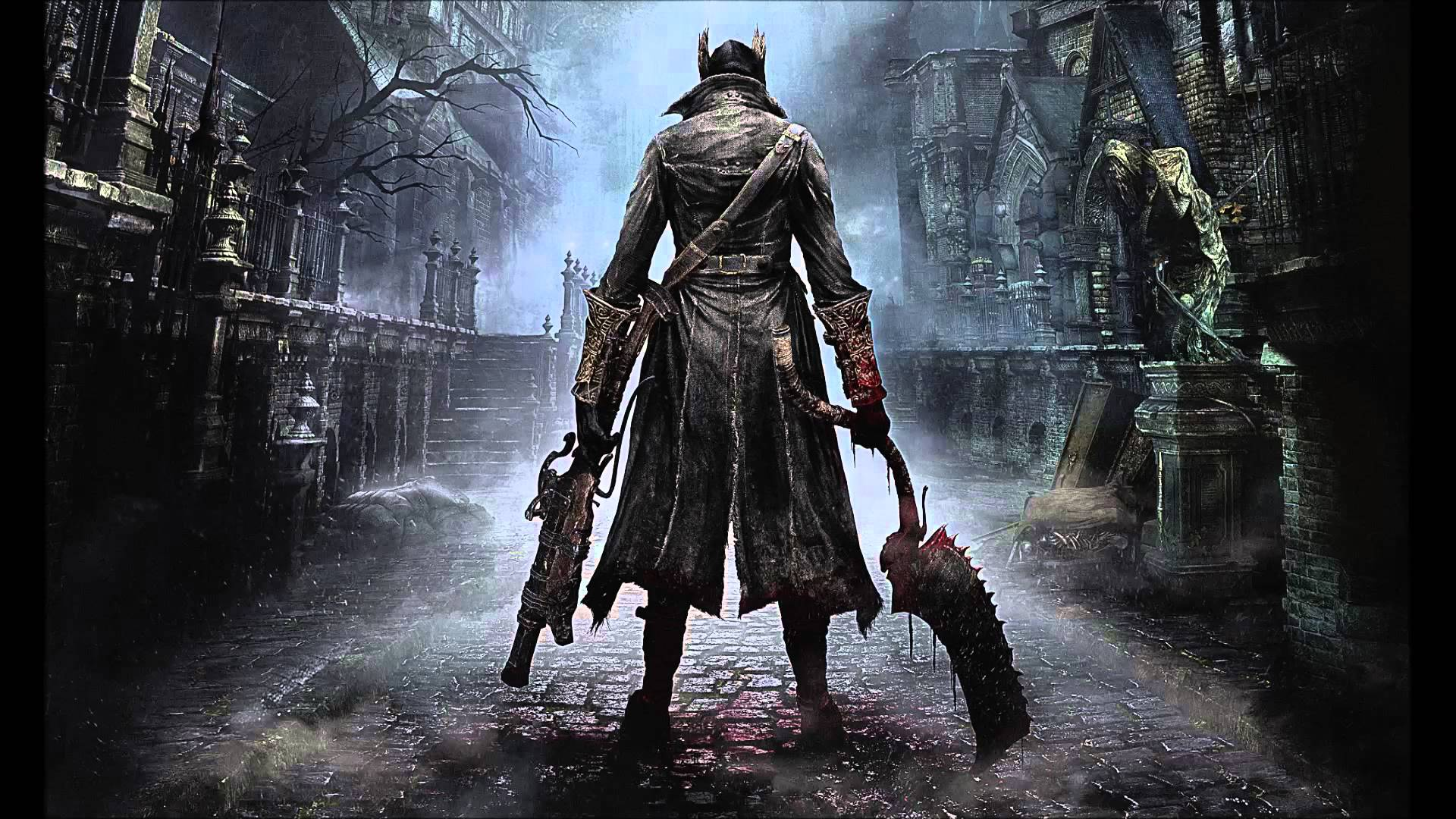 Bloodborne : édition Game of the Year annoncée sur PS4