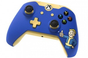 manette fallout 4