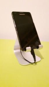 M2 Stabd avec Smartphone et chargeur