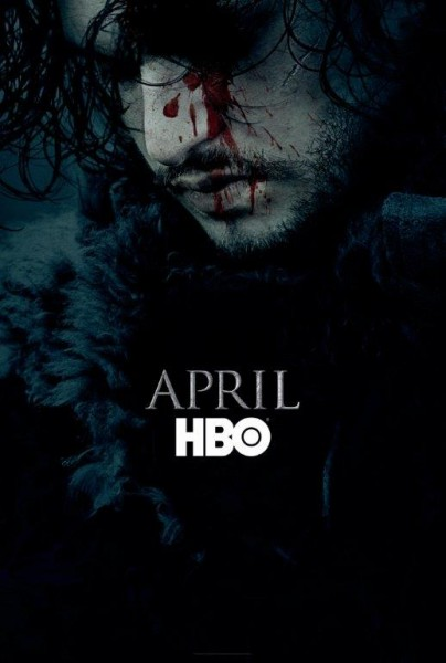 GAME OF THRONES : TRAILER DE LA SAISON 6