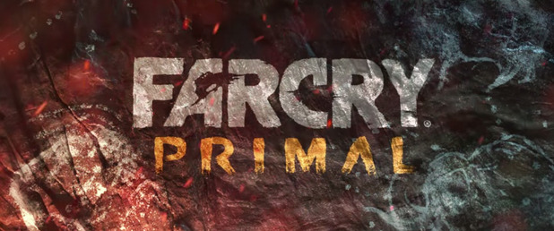FAR CRY PRIMAL : TRAILER BESTIAL