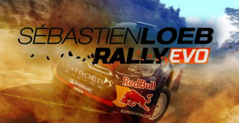 SEBASTIEN LOEB RALLY EVO : VIDEO DE GAMEPLAY