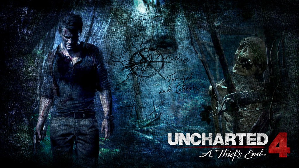 UNCHARTED 4 : NOUVEAU TRAILER