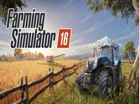 Test Farming Simulator 16
