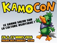 Kamo-con Dijon 2016 vu par un de nos lecteurs