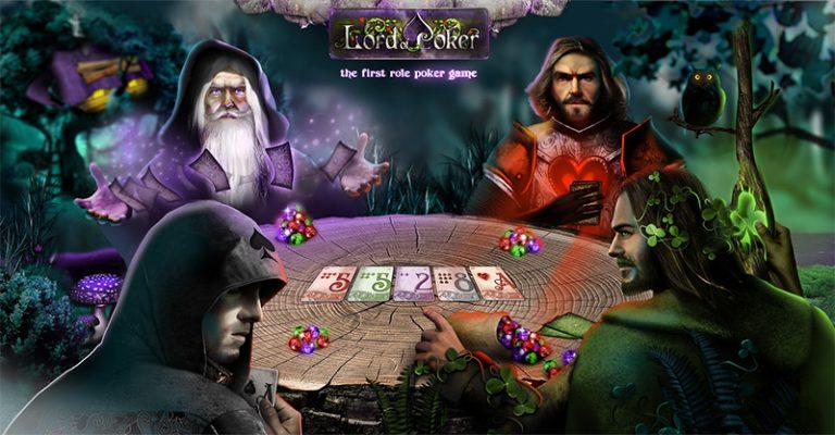 Lord of Poker, le RPG à la sauce poker verra-t-il le jour ?