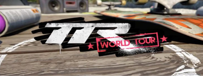 Table Top Racing World Tour sur le banc d'essai