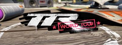 Table Top Racing World Tour sur le banc d'essai