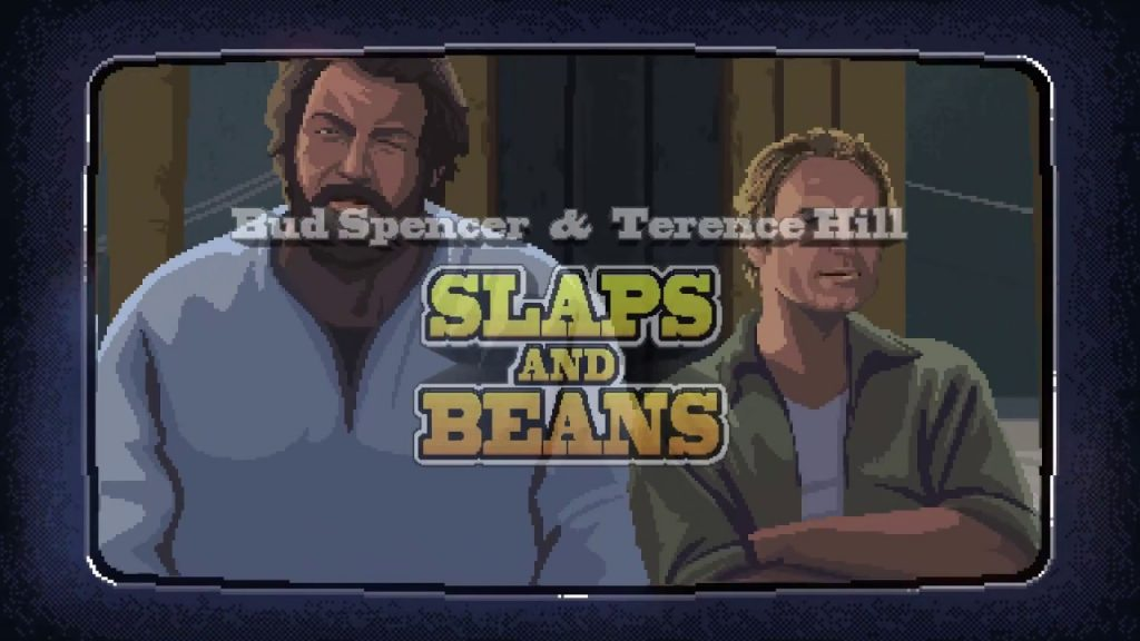 Bud Spencer et Terence Hill Slaps And Beans