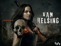 Van Helsing : mordu ou pas ?