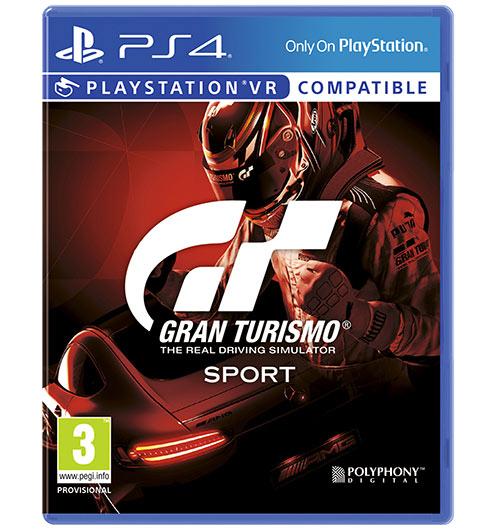 Test de la beta de Gran Turismo Sport