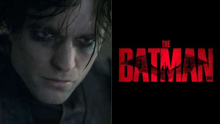 "trailer ""THE BATMAN"""