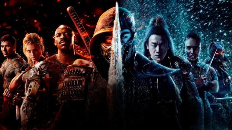 Mortal Kombat (2021): l'avis ciné de Dark-Cervo.
