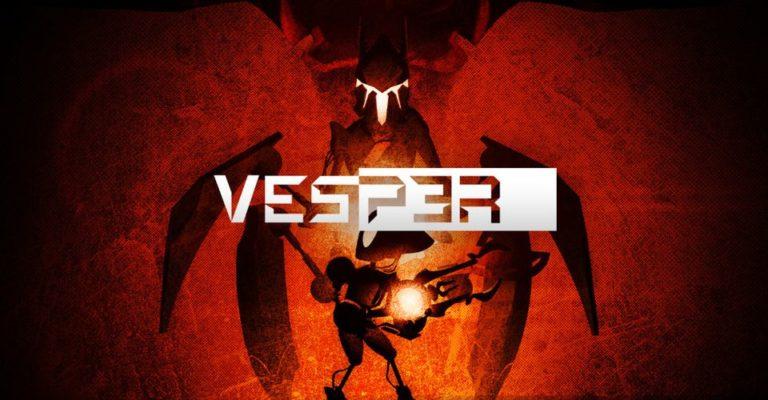 Vesper, un jeu qui vous retourne le cerveau.