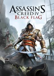 [News] Annonce d'Assassin's Creed IV : Black Flag