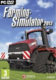 [Test] Farming Simulator 2013