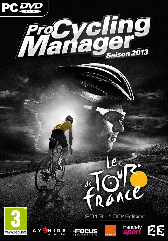 [Test PC] Pro Cycling Manager – Tour de France 2013