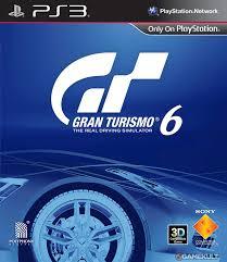 [Test PS3] Gran Turismo 6
