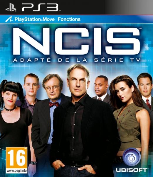 [Test PS3] NCIS le jeu