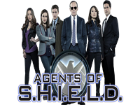 [News séries TV] Agents Of S.H.I.E.L.D.