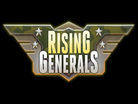 [Trailers] Rising Generals