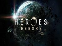 [News séries TV] Heroes reborn