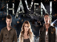 Haven : the end
