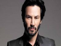 """Keanu Reeves à la télévision dans """"RAIN"""""""