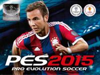 PES 2015 : élu meilleur jeu de sport de la Gamescom