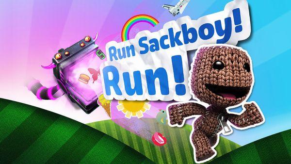Sackboy débraque sur Android ! La suite