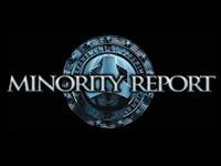 FOX commande le pilote de Minority Report