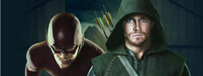 Un spin-off de Arrow et The Flash en préparation
