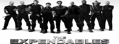 FOX va adapter The Expendables en série
