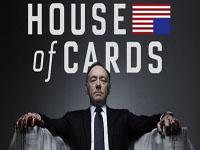 Netflix : House of Cards aura une saison 4