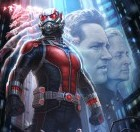 Trailer Ciné: Ant-Man ou comment Mike de Friends est devenu un super-héros Marvel