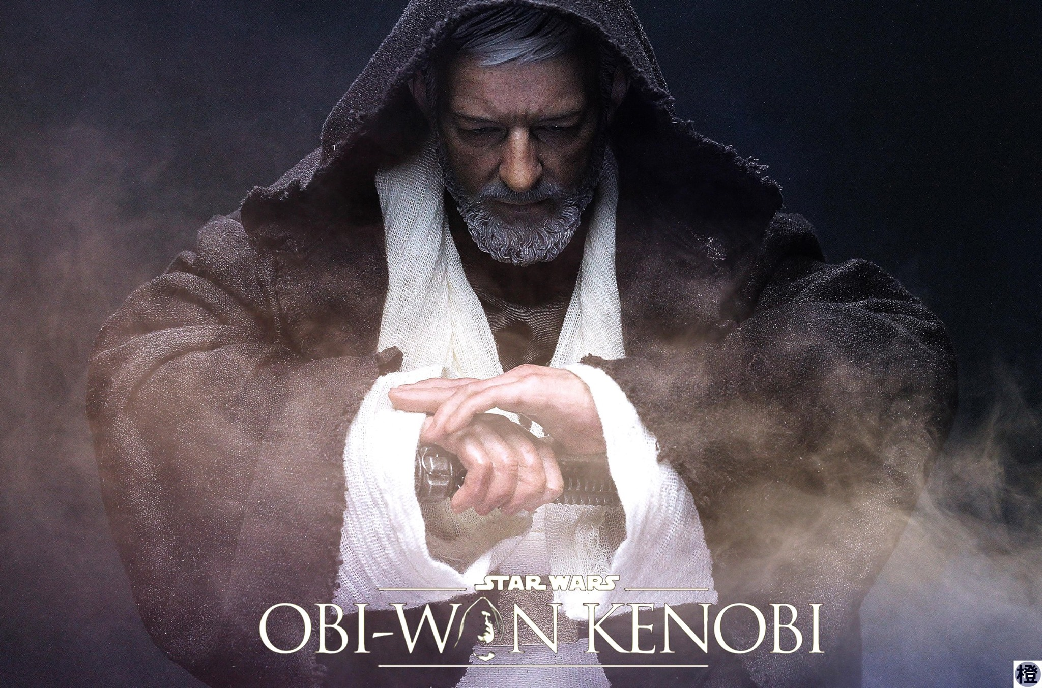 Le point Goodies: Obi-Wan Kenobi, la sagesse en figurine…