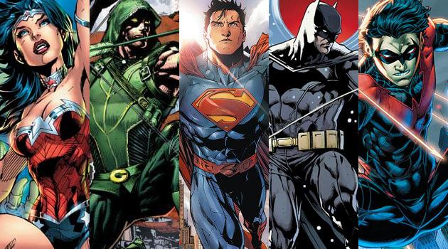 Eaglemoss collection : DC Universe pour les nuls
