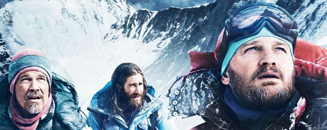 Sortie Ciné: Everest, de la tragédie au film…