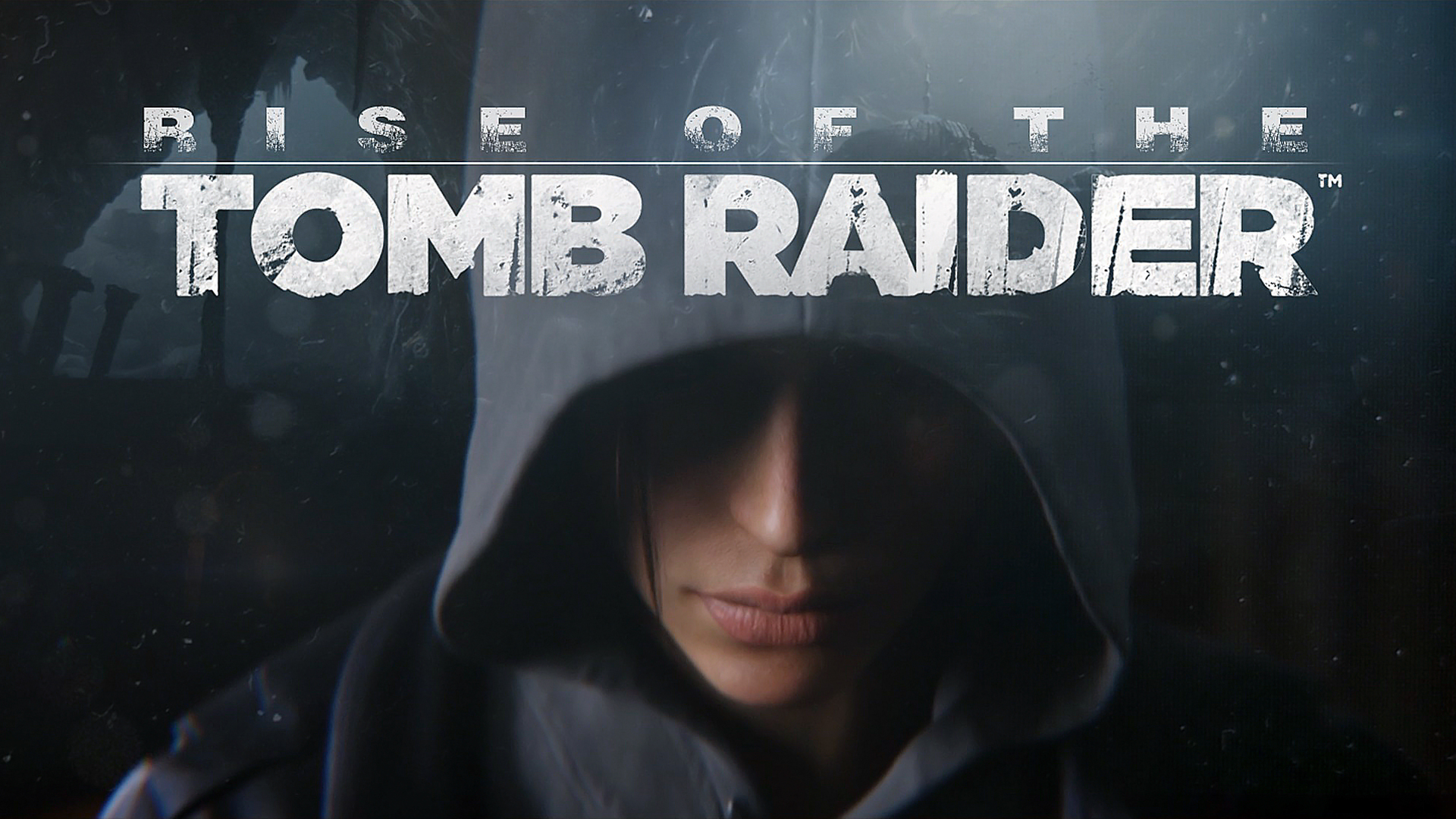 Rise of The Tomb Raider : vidéo 1 Woman vs Wild