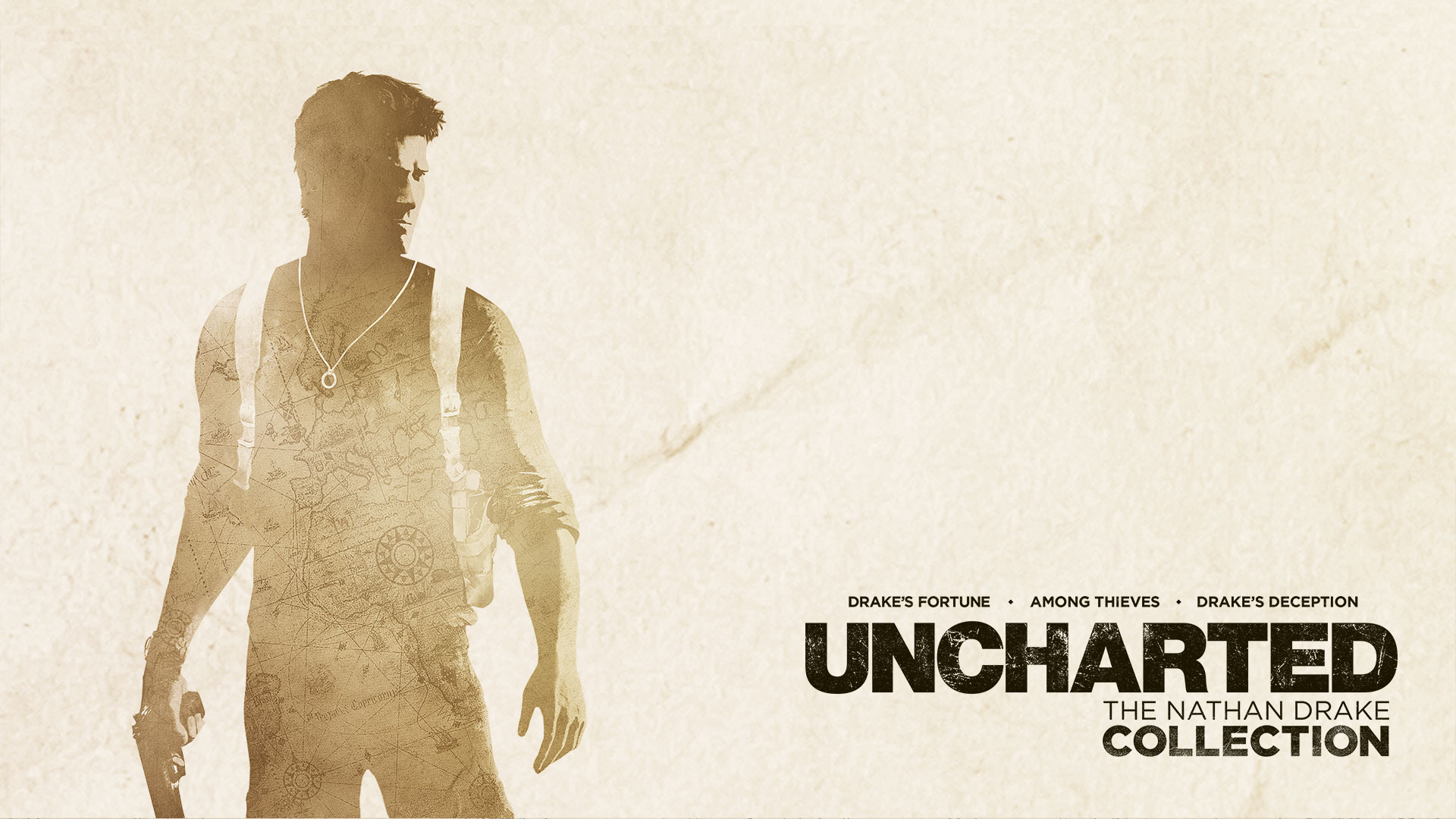 Test [PS4] Uncharted : The Nathan Drake Collection