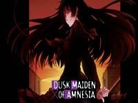 Découverte de Dusk maiden of amnesia