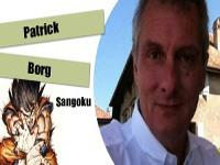 Interview de Patrick Borg au TGS Springbreak