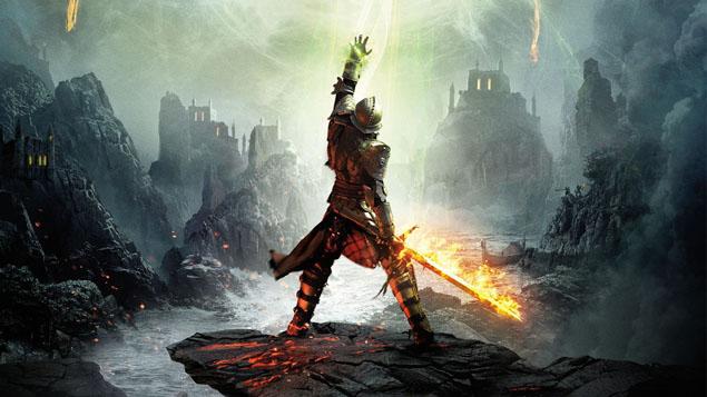 L'avis d'Amélie: Dragon Age Inquisition sur Xbox One