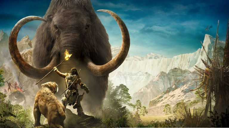 L'avis d'Amélie: Far Cry Primal sur PC
