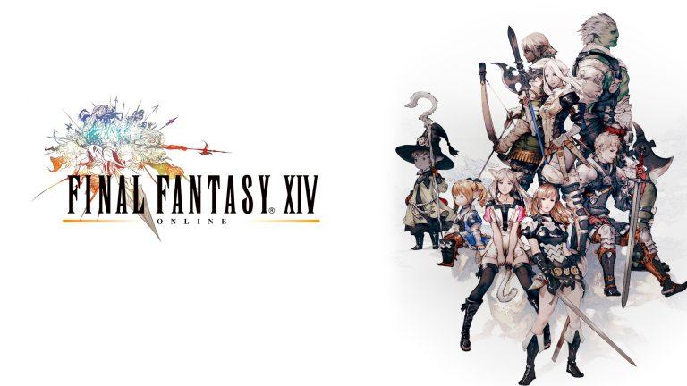 L'avis d'Amélie: Final Fantasy XIV sur PC