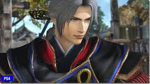 L'avis d'Amélie: Samurai Warriors 4 sur PS4