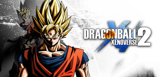 Le coin collector: Dragon Ball Xenoverse 2