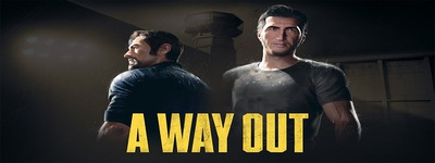 A way out : la grande évasion